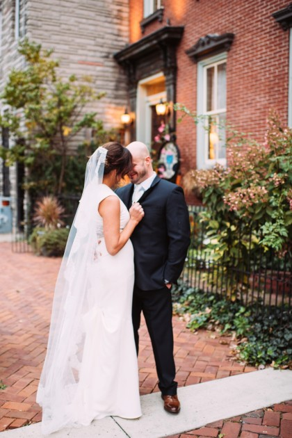 Pittsburgh Wedding Venues Featured Venue - Morning Glory Inn