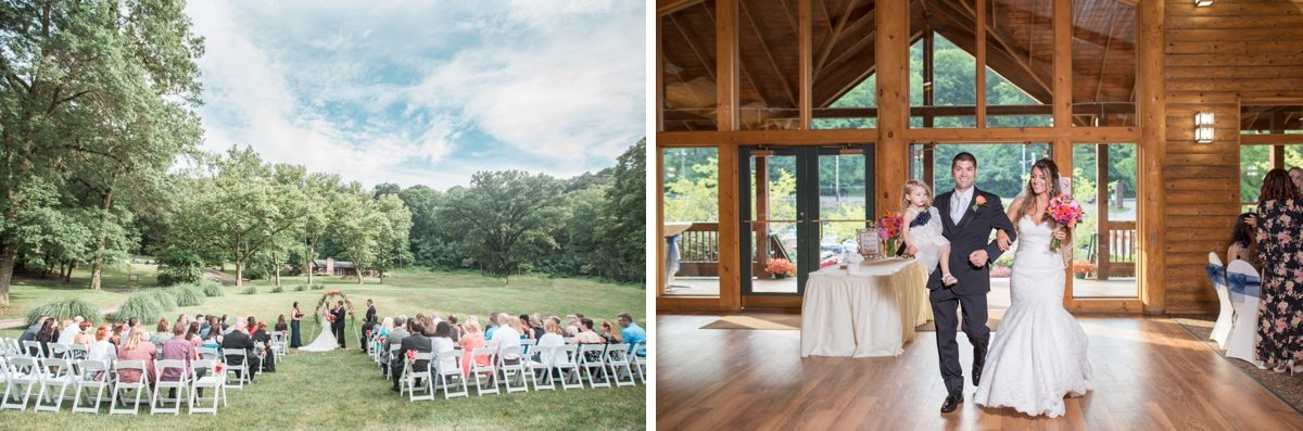 Rustic Barn Or Outdoor Wedding Venues In Pittsburgh Pittsburgh