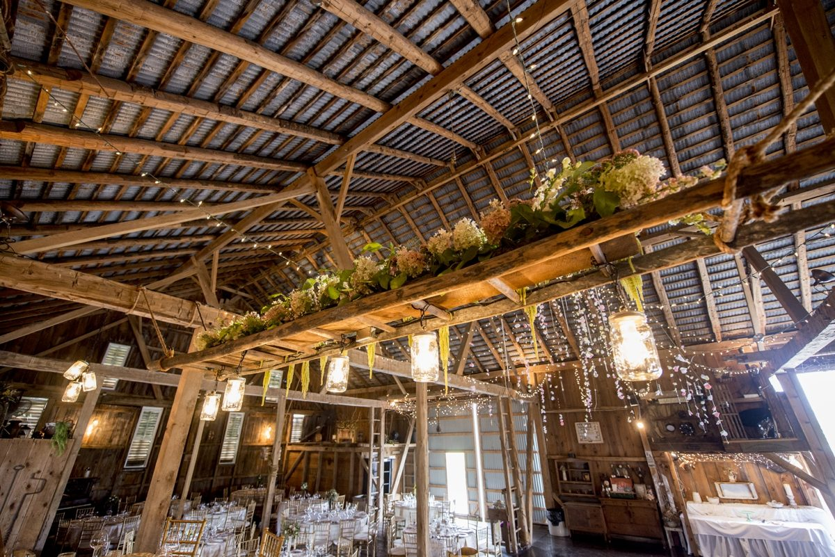 The Hayloft