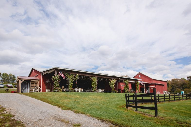 The Barn at Soergel Hollow