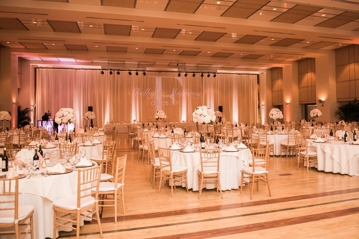 Circuit Center Ballroom